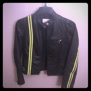 Wilson's Leather Maxima motocross jacket